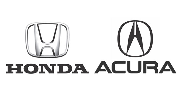 Honda and Acura Drive Cycle