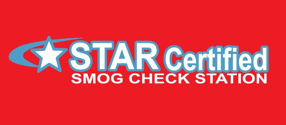 certified smog check station